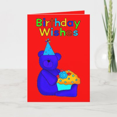 Happy Birthday Wishes And Images. Card Kid#39;s Boys Happy Birthday