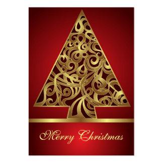 Card Merry Christmas