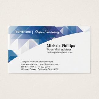 CARD MODERN standard COMPUTER SCIENCE BLUE COMPANY