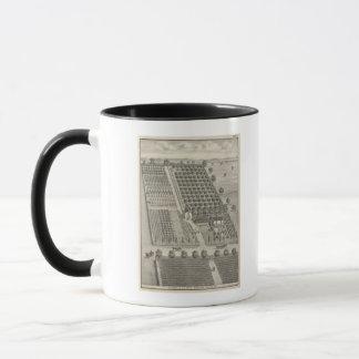 Card Nursery, Woodland Mug