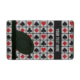 Card Player custom cases