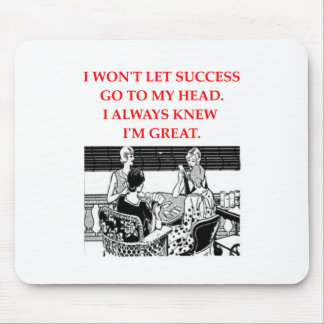 CARD player Mouse Pads