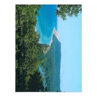 card postcards