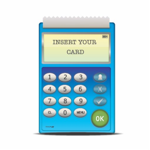 Card Reader Cut Outs