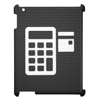 Card Readers Sign iPad Cover