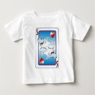 Card Shark Baby T-Shirt