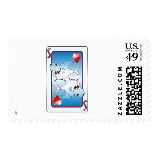 Card Shark Stamps