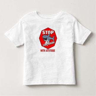 Card Shark With Attitude Toddler T-shirt