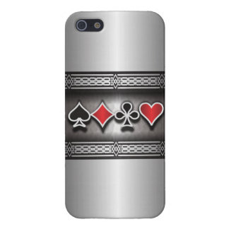 Card Sharp 2 Case For iPhone SE/5/5s
