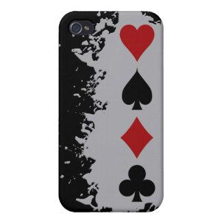 Card Splash custom iPhone cases
