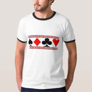 Card Suits Tee