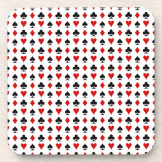 card symbols pattern.jpg drink coaster