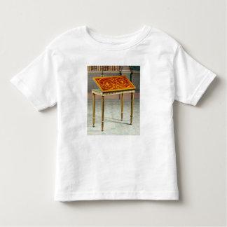 Card table, c.1770 toddler t-shirt