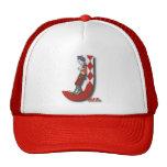 Card Trucker Hat