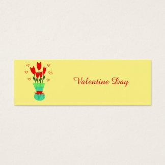 Card Valentine day