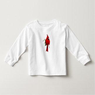 Cardan Cardinal Toddler T-shirt