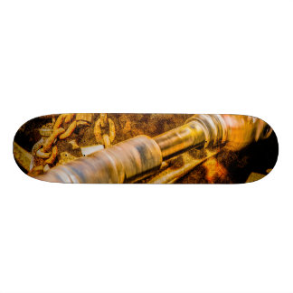 Cardan Shaft - Working Hard Skateboard