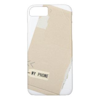 Cardboard (iPhone7) iPhone 7 Case