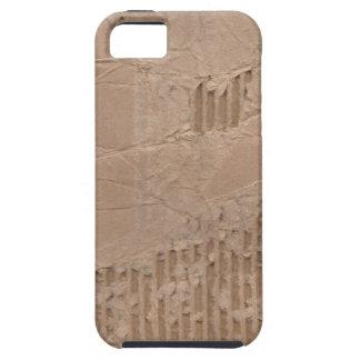 Cardboard iPhone Case