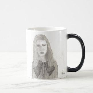Cardboard Memories Magic Mug