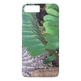 Cardboard Palm (Cardboard Plant) iPhone 7 Plus Case
