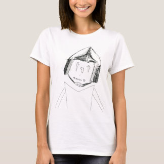 Cardboard Samurai.jpg T-Shirt