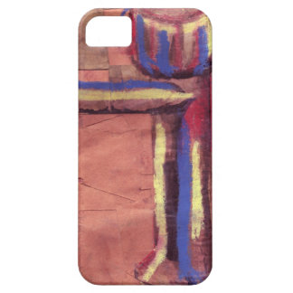 Cardboard Tap iPhone 5 Cases