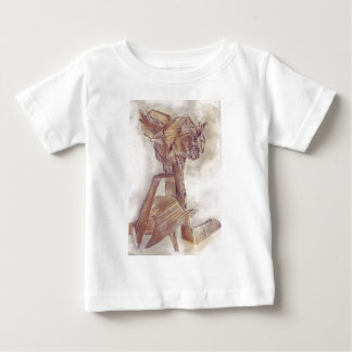Cardboard tower baby T-Shirt