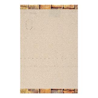 Cardboard Wall Stationery