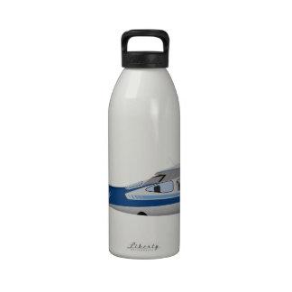 Cardenal 395395 de Cessna 177RG Botella De Agua
