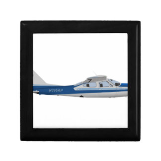 Cardenal 395395 de Cessna 177RG Caja De Joyas