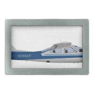 Cardenal 395395 de Cessna 177RG Hebillas Cinturon