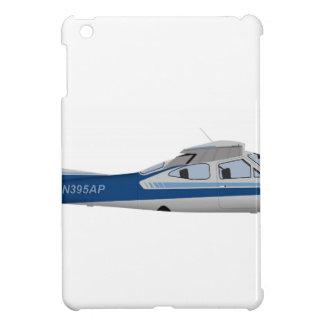 Cardenal 395395 de Cessna 177RG iPad Mini Carcasa