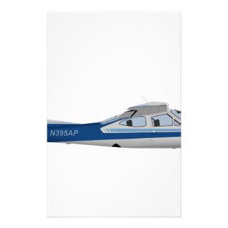 Cardenal 395395 de Cessna 177RG Papelería
