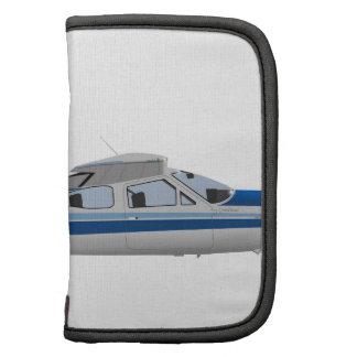 Cardenal 395395 de Cessna 177RG Planificadores