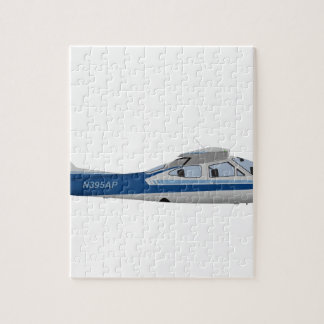 Cardenal 395395 de Cessna 177RG Puzzles