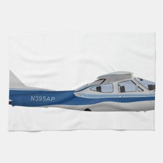 Cardenal 395395 de Cessna 177RG Toallas De Cocina