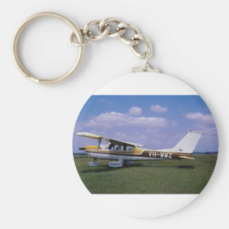 Cardenal de Cessna 172 II Llavero