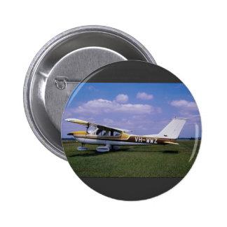Cardenal de Cessna 172 II Pins