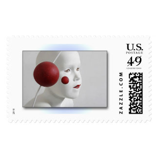 cardgoubet2 postage stamp