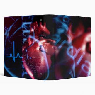 Cardia Binder