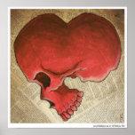 Cardiac #1 print