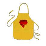 Cardiac Apron (infant)