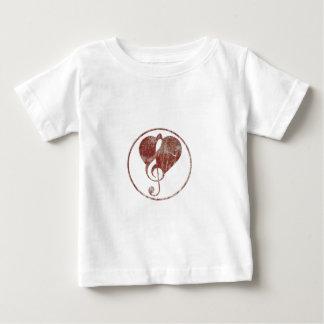 Cardiac ClefHeart Warn Shirt