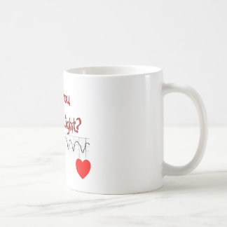Cardiac/ ER Nurse Hilarious sayings Coffee Mug