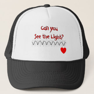 Cardiac/ ER Nurse Hilarious sayings Trucker Hat