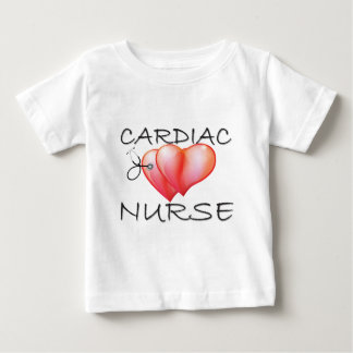 Cardiac Nurse Gifts Baby T-Shirt