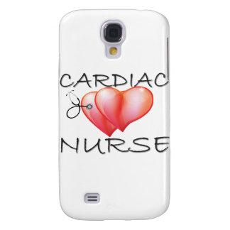 Cardiac Nurse Gifts Galaxy S4 Case