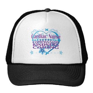 Cardiac Nurse Hat