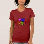 Cardiac Nurse-Unique QRS design--Great Gifts! Tshirt